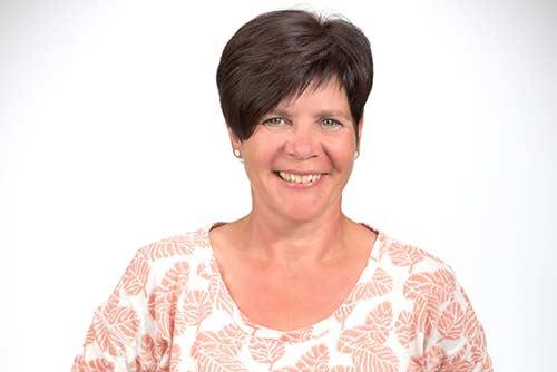 Gesundheitscoach Petra Herrmann